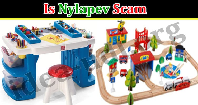 Is Nylapev Scam (July 2021) Let's Read Reviews Here!