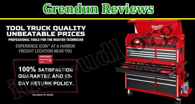 Grendun Reviews (July) Is It Worth Money Or It Is Scam?