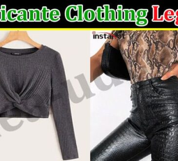 Is Picante Clothing Legit (July) Waste or Worth Of Money
