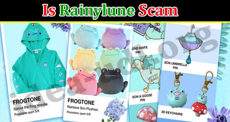 Is Rainylune Scam (July 2021) Check and Read Reviews Now